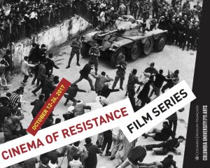 Cinema of Resistance (New York)