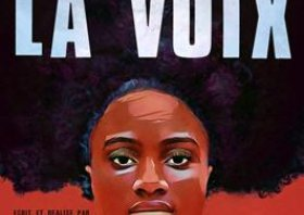 Blackness in French and Francophone Film (NYC)